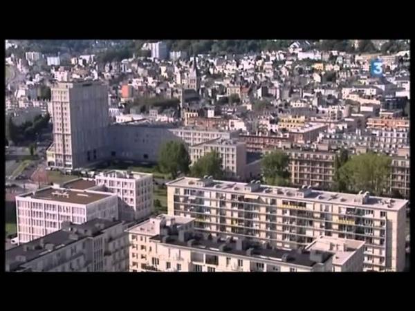 Le Havre bombard e : De l abîme au renouveau