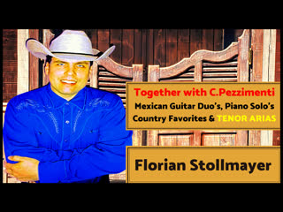 From Piano, Country, Mexican Guitar to TENOR ARIAS (Live from Dallas Roadhouse July 25, 2020)