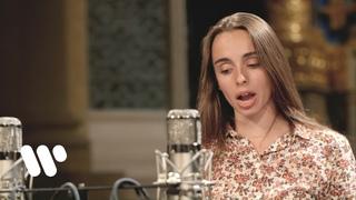 """Lea Desandre sings Pallavicino: L'Antiope: """"Sdegni, furori barbari"""""""