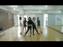 9MUSES 나인뮤지스 기억해 Remember Dance Practice Mirrored