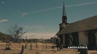 Мир Дикого Запада / Westworld (2020) - Русский трейлер 3 (3 сезон)