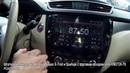 Штатная магнитола на Android Nissan X-Trail и Qashqai с круговым обзором vomi VM2728-T8