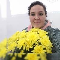 Эльмира Мухамадеева