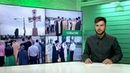 В городе Волжском установили Поклонный крест.