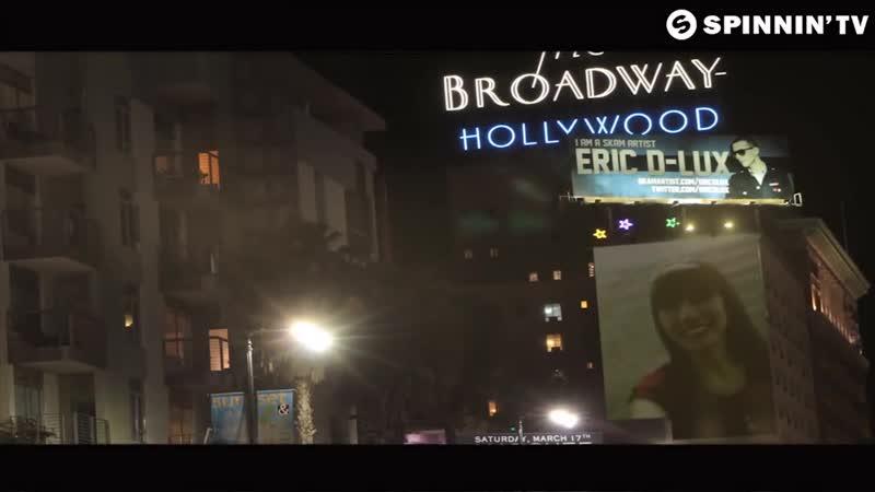 Tritonal Paris Blohm ft Sterling Fox Colors Official Music Video
