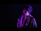 James Blake — Asking For A Friend (Live)