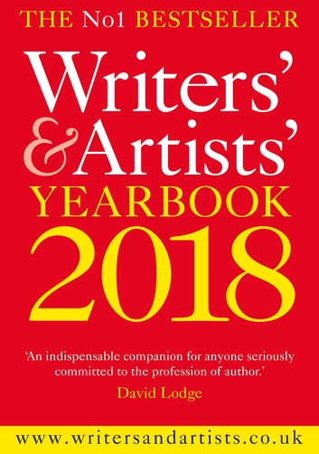 Writers & Artists 2018 by Bloomsbury Publishing