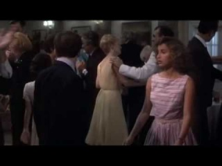 Dirty dancing - Johnny and Penny -  mambo