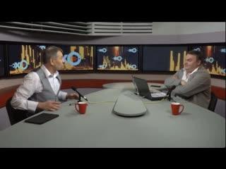 """Сергей Марков про антисемитов """"Особое мнение"""""""