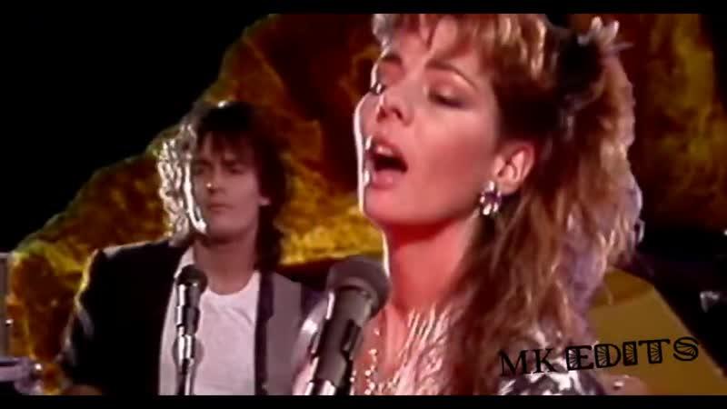 Sandra Maria Magdalena 1985 HD version