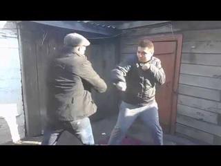 Александр Пистолетов - Гладиатор (feat. Гительман)