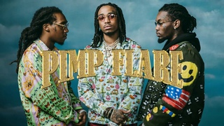"""[FREE] Gucci Mane & Migos Type Beat 2021 """"Hightop Shoes"""" prod. by Pimp Flare"""