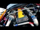 Siamspeed : Toyota Supra by MaxTV