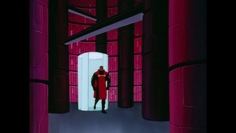 Сезон 01 Серия 01: | Супермен (1996-2000) / Superman | The Last Son of Krypton: Part I