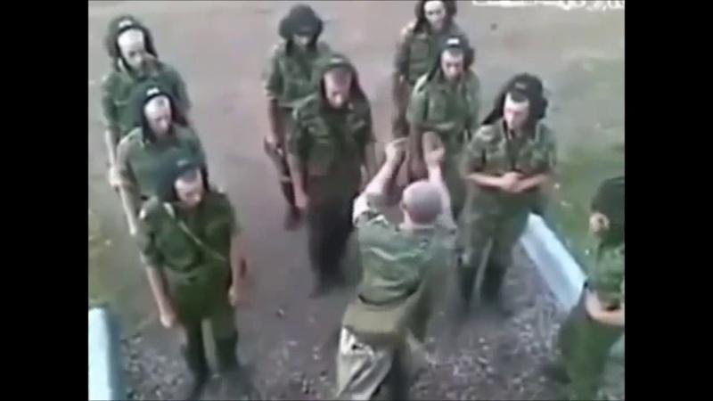 Веселая армия