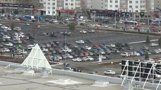 11 -  г - На ИППОДРОМЕ рядом с ЛЕРОЙ МЕРЛЕН открытие ТРЦ - ПЛАНЕТА (24 04 21)