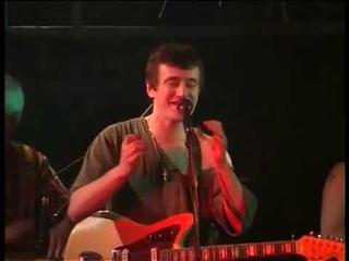 Аукцыон в клубе Табула Раса 07 03 1997г  при участии Анатолия Герасимова