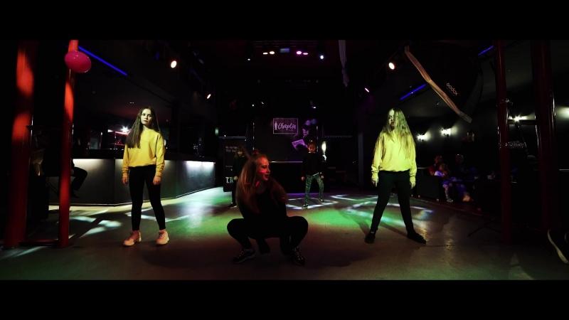Отчетный концерт ТТиФ 20 05 2018 Dance mix kids 7 Преподаватель Погадаева Александра