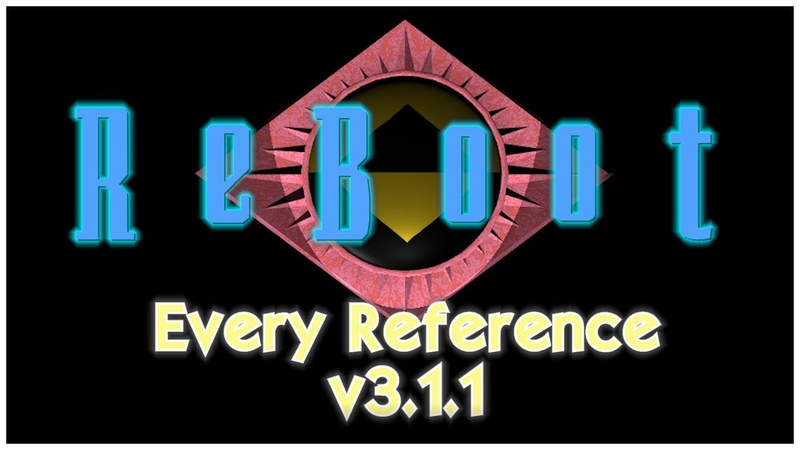 To Mend and Defend Every Reference in ReBoot