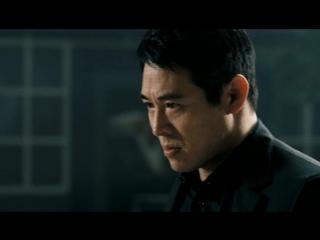 Война / War (боевик, триллер, 2007 год, в главных ролях: Джет Ли, Джейсон Стейтем)