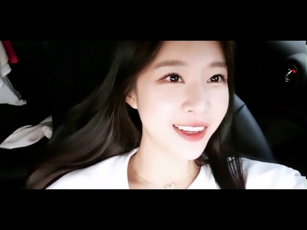 Crayon Pop Ellin (김민영) Instagram Live [190703]