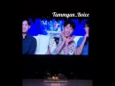 20180313 CNBLUE Official FanMeeting in Osaka JungShin cut