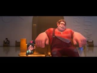 Marat davletshin - animation reel