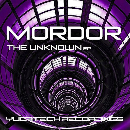 Mordor альбом The Unknown EP