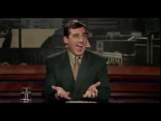 Bruce Almighty - Evan's Gibberish