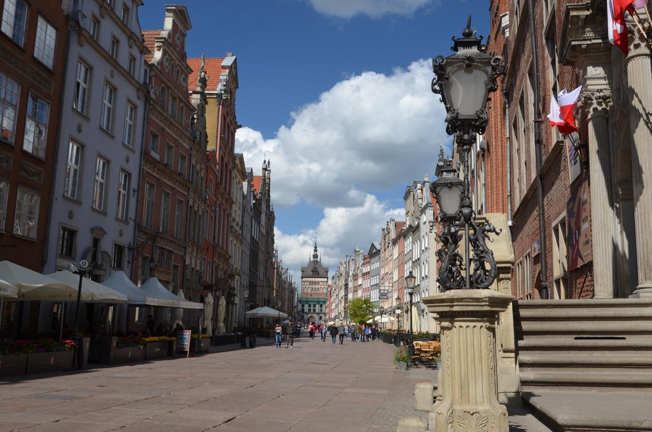 d6Kd2Iz3RYU Гданьск - северная столица Польши.
