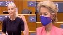 Finnish MEP blasts 'hypocrite' Brussels and von der Leyen: You have not succeeded!