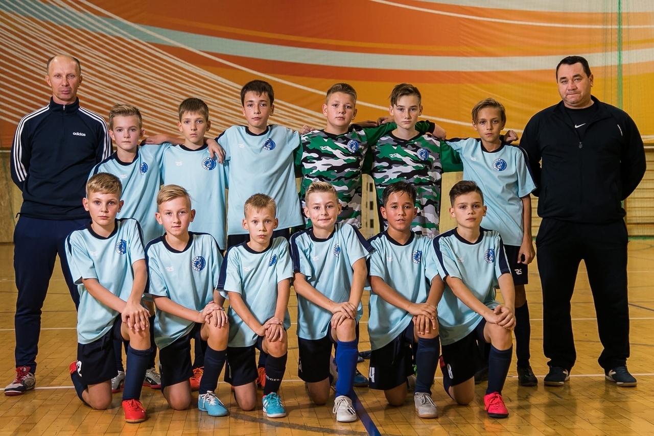 Футболисты из Петровска стали участниками Всероссийского турнира по мини-футболу