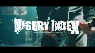 MISERY INDEX - LIVE @NANTES DEATHFIST 2020 - #LEWAREHOUSE - HD  - [FULL SET - MULTI CAM] 28/02/2020