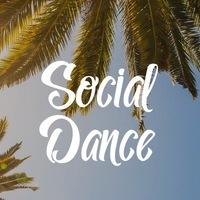 Логотип SOCIAL DANCE / Бачата Сальса / Воронеж