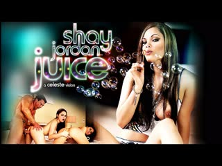 Shay Jordan Juice / 2008 Digital Playground