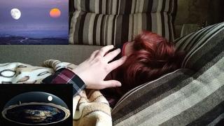41 Луна...Солнце...Энергия..Земля...Космос -- регрессивный гипноз Валентины К.