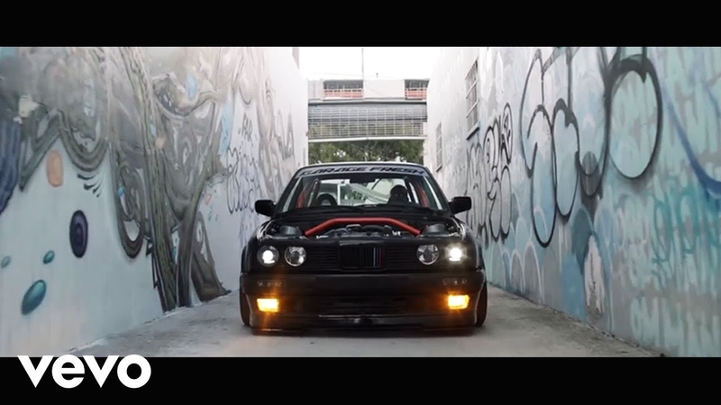 Night Lovell - Trees Of The Valley / BMW E30 Showtime