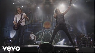 DragonForce - Valley of the Damned (live)
