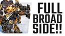 Full Broadside Corsair DPS Build Mechwarrior Online The Daily Dose 815