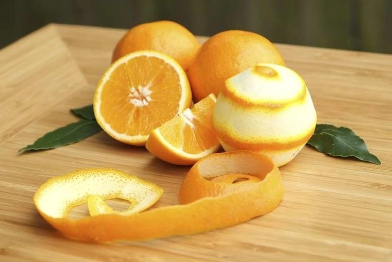 Только не в ведро! 10 полезных применений кожуры фруктов и овощей, изображение №2