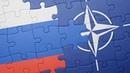 🇷🇺 Россия применила против HATO коварное opyжиe
