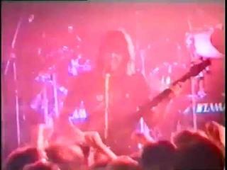 Blind Guardian - Tommyknockers - Live in Wuppertal 1991
