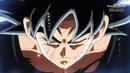 Super Dragon Ball Heroes 33 Cупер Драконий Жемчуг Герои 33 русские субтитры