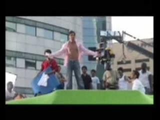 Exclusive Making of Cinthol Ad with Hritik Roshan