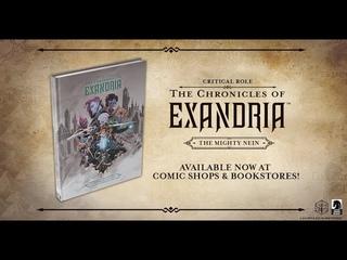 Dark Horse Comics: New Comic Book Day featuring Critical Role: Vox Machina Origins Vol. 2!