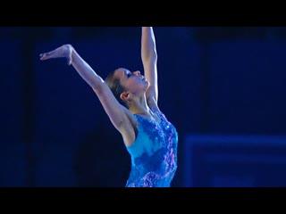Камила Валиева - Показательное предновогоднее выступление 2020