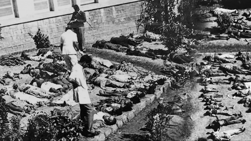 Bhopal Gas Tragedy _ Worlds Worst Industrial Disaster