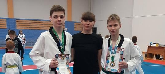 17-летний тагильчанин - призер первенства России по олимпийскому тхэквондо среди юниоров