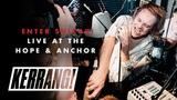 ENTER SHIKARI Live at the Hope &amp Anchor