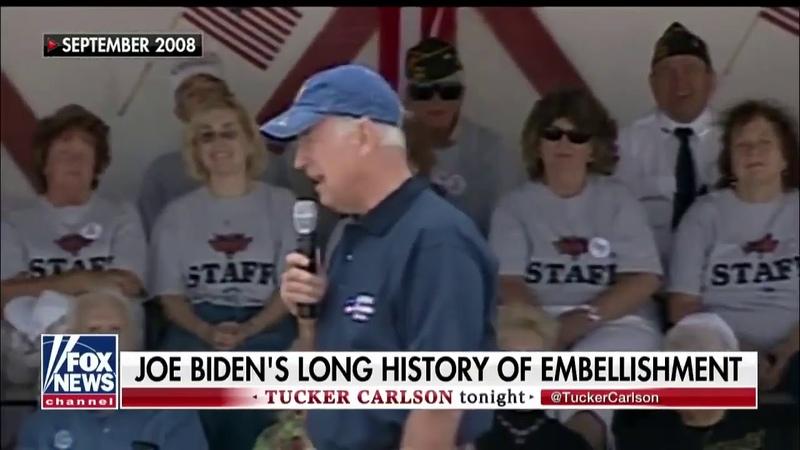 12 Years Ago Joe Biden Falsely Claimed He Was A Hard Coal miner